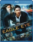 Oko dravce (Eagle Eye, 2008)