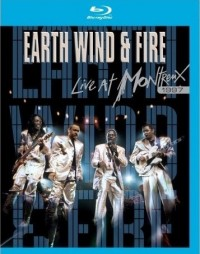 Earth, Wind & Fire: Live at Montreux 1997 (Blu-ray)