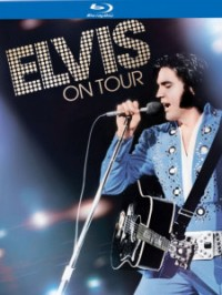 Elvis on Tour (Blu-ray)