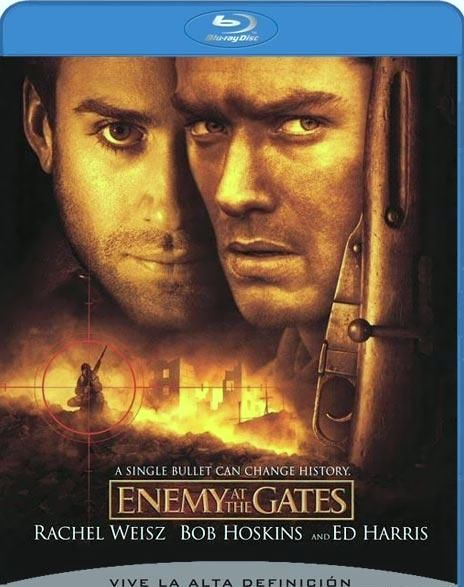 Re: Nepřítel před branami / Enemy at the Gates (2001)