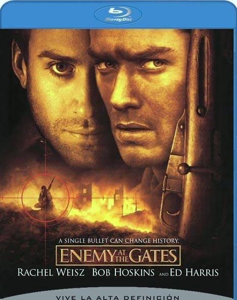Nepřítel před branami / Enemy at the Gates (2001)