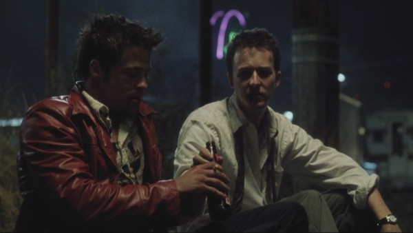 Klub rváčů (Fight Club, 1999)