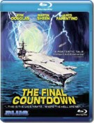 Tajemná záře nad Pacifikem (The Final Countdown, 1980)