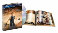 Gladiator (Blu-ray digibook)
