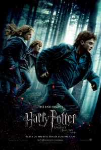 Harry Potter a Relikvie smrti - 1. (Harry Potter and the Deathly Hallows - Part 1, 2010)