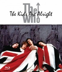 The Kids Are Alright (1979) (Blu-ray)