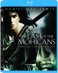 Poslední Mohykán (The Last of the Mohicans, 1992)