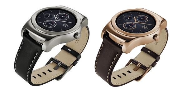 LG G Watch Urban