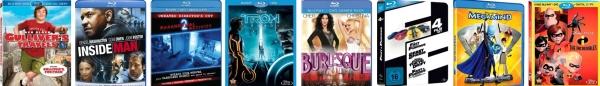Tuzemské Blu-ray filmy - 16. týden 2011
