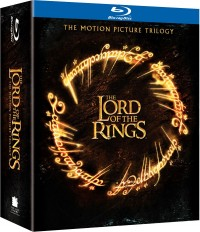 Trilogie Pán prstenů (The Lord Of The Rings - The Motion Picture Trilogy) (Blu-ray)