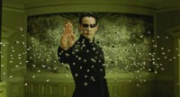 The Matrix Reloaded - Neo