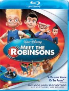 Robinsonovi (Meet The Robinsons, 2007)
