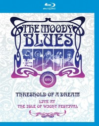 The Moody Blues: Threshold of a Dream