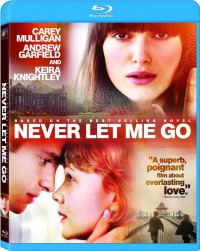 Never Let Me Go (2010) (Blu-ray)