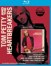Tom Petty & The Heartbreakers: Damn the Torpedoes (Blu-ray)
