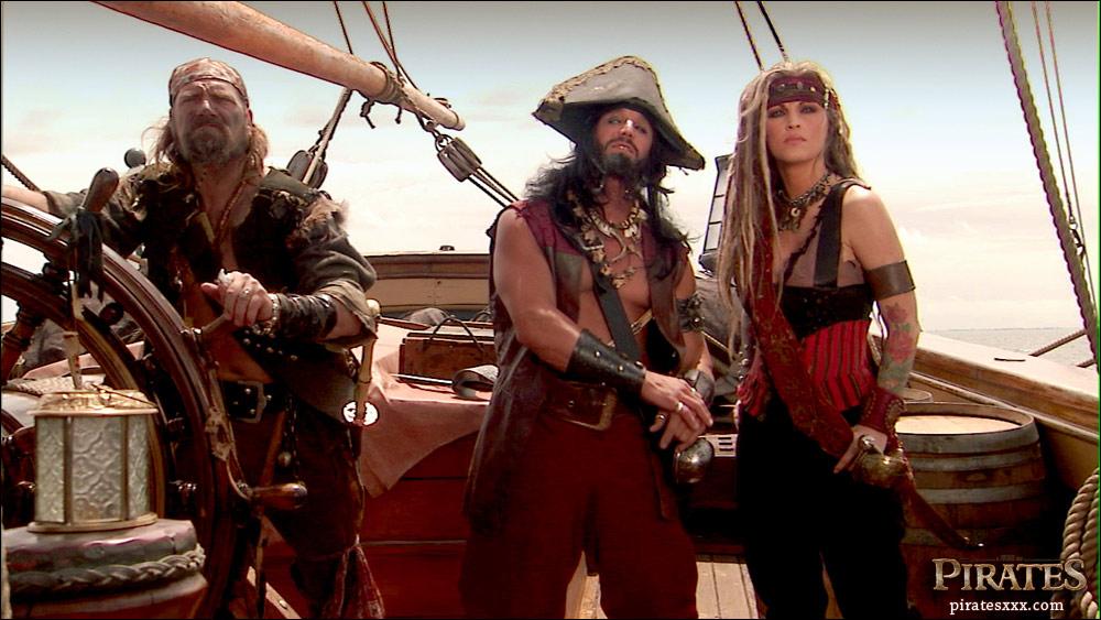 Смотреть порно пародия пираты 720 5 фотография