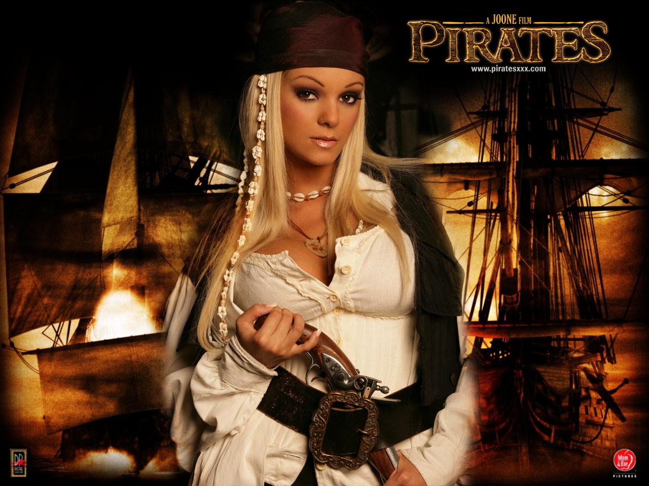 Pirates xx pic hentai gallery