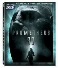 Prometheus (Blu-ray 3D)