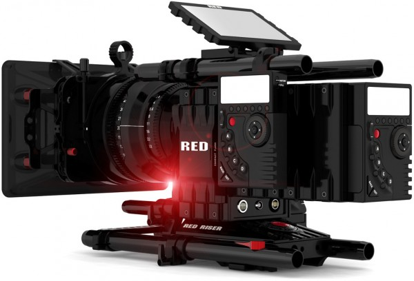 Videokamera RED EPIC