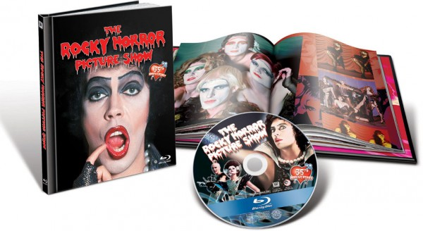Rocky Horror Picture Show (The Rocky Horror Picture Show, 1975)