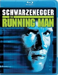 Běžící muž (The Running Man, 1987)