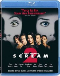 Vřískot 2 (Scream 2, 1997)