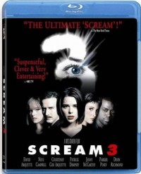 Vřískot 3 (Scream 3, 2000)