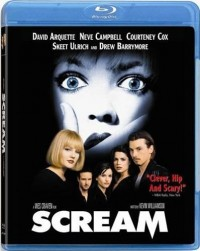 Vřískot (Scream, 1996)