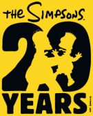The Simpsons / Simpsonovi - 20 let