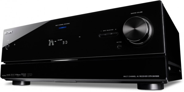 AV receiver Sony STR-DN1000
