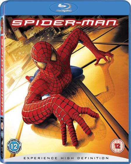 El Hombre Araña [BD25]