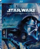 Star Wars: The Original Trilogy (Blu-ray)