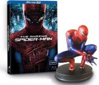 The Amazing Spider-Man (Blu-ray 3D)