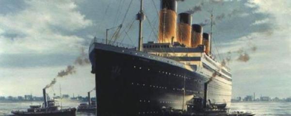 Titanic ve 3D kinech už příští rok, Blu-ray na cestě?