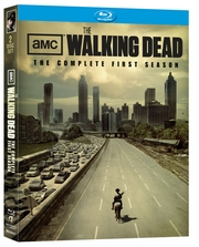 The Walking Dead (US Blu-ray)