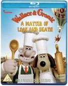 Wallace and Gromit: A Matter of Loaf and Death (2008)