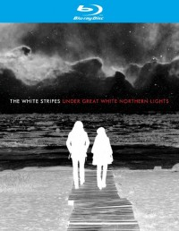 The White Stripes: Under Great White Northern Lights (Blu-ray)