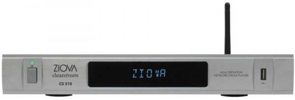 Ziova CS-510 Clearstream
