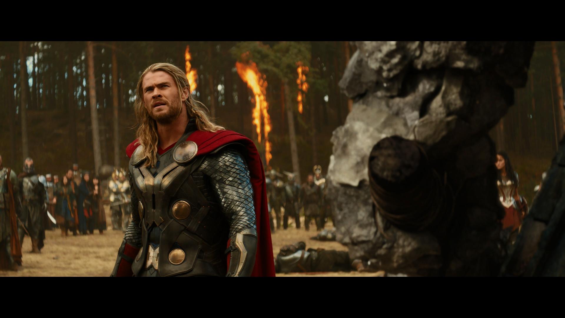 Thor Temny Svet Cz