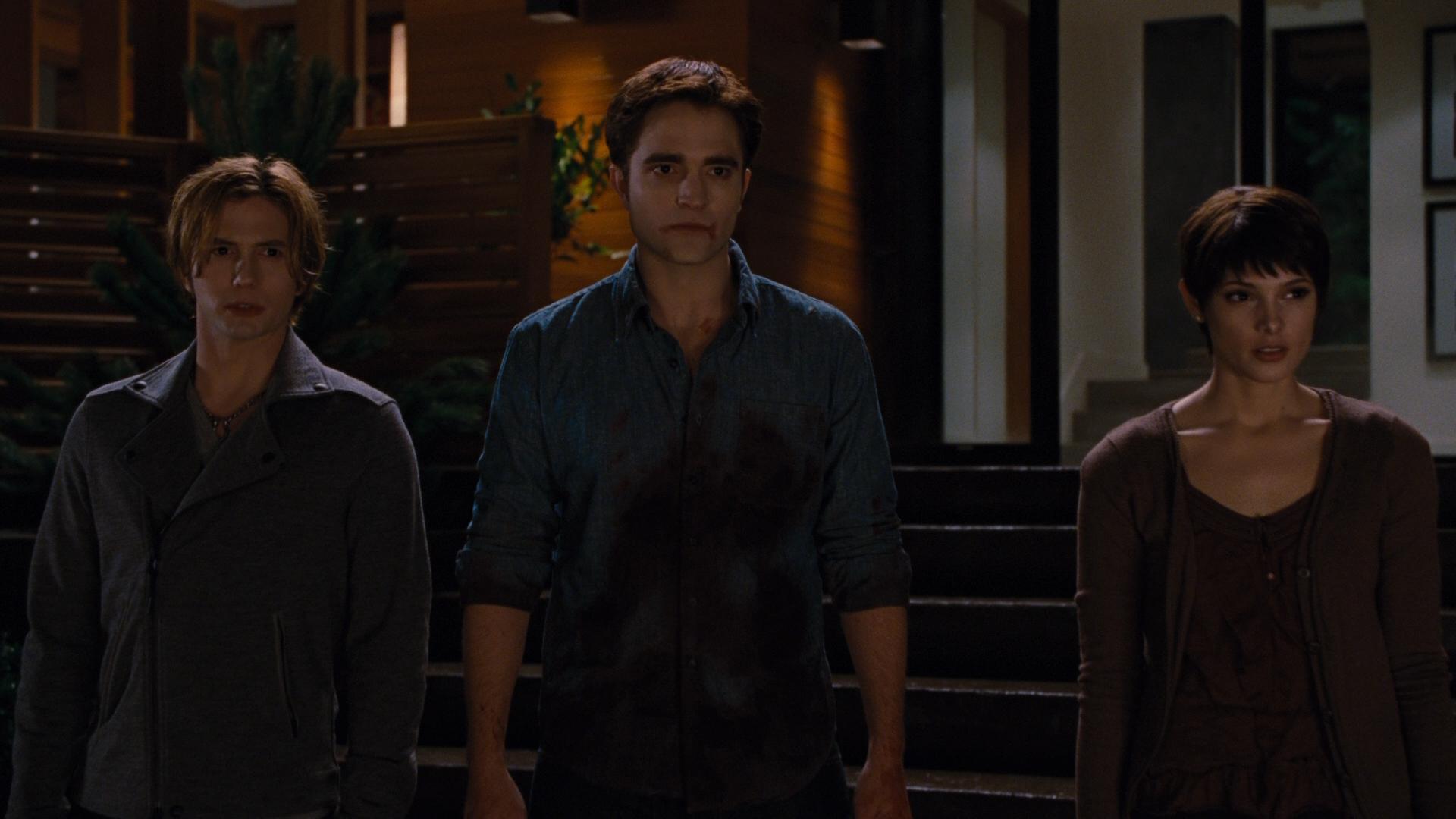 Watch The Twilight Saga Breaking Dawn  Part 1 Full Movie