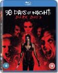 30 dní dlouhá noc: Doba temna (30 Days of Night: Dark Days, 2010) (Blu-ray)