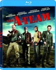 A-Team (A-Team, The, 2010) (Blu-ray)