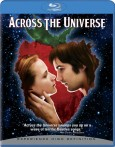 Across the Universe (2007) (Blu-ray)
