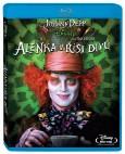 Alenka v říši divů (Alice in Wonderland, 2010) (Blu-ray)