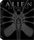 Vetřelec: Antologie (Alien Anthology, 2010) (Blu-ray)