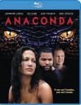 Anakonda (Anaconda, 1997) (Blu-ray)