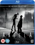 Angel-A (2005) (Blu-ray)
