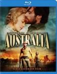 Austrálie (Australia, 2008) (Blu-ray)