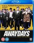 Awaydays (2009) (Blu-ray)