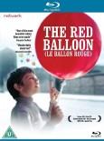 Červený balónek (Ballon rouge, Le / The Red Balloon, 1956) (Blu-ray)